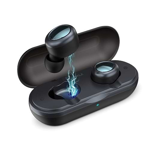 iWalk - True Wireless Earbuds Headset Bluetooth