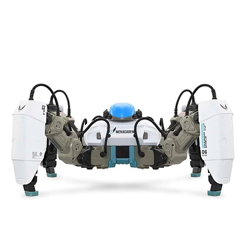 MEKAMON - Next Level Robotics Gaming AR