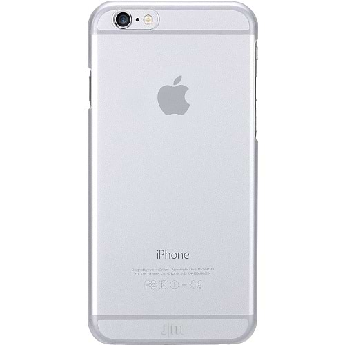 Just Mobile TENC Case iPhone 6/6s Plus Crystal Clear