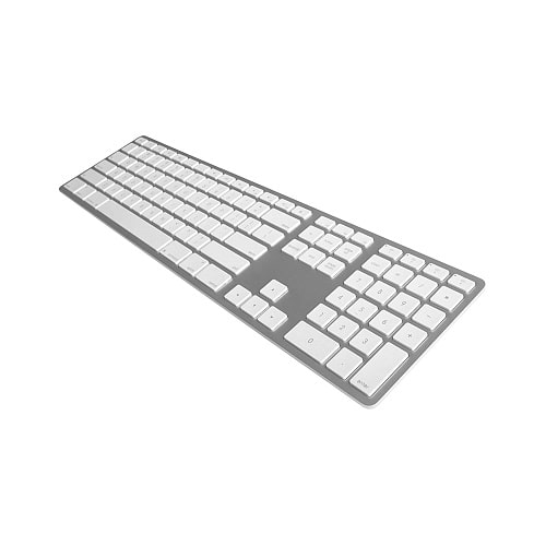 Matias - Wireless Aluminum Keyboard
