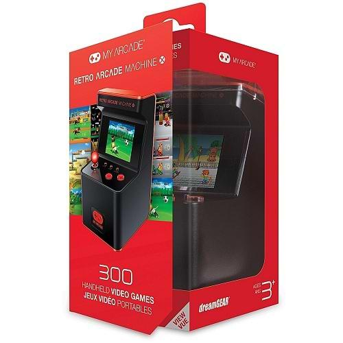 Retro Arcade Mini  Machine