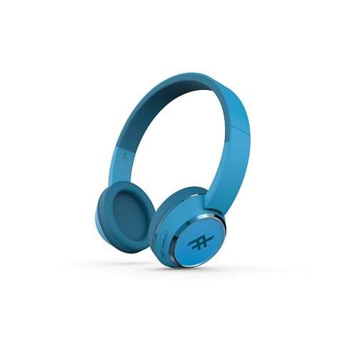 iFrogz - Coda Bluetooth Earphones / Blue