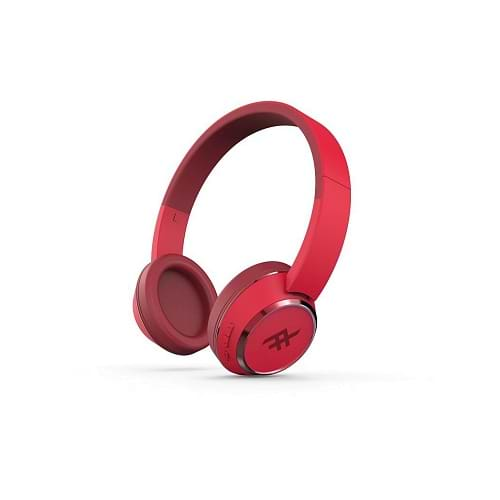 iFrogz - Coda Bluetooth Earphones / Red