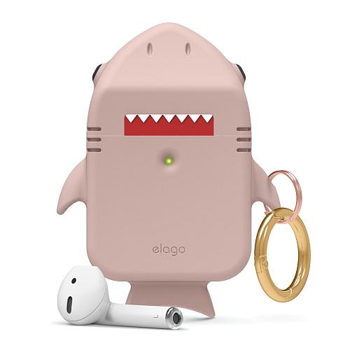 elago - AirPods Shark Case