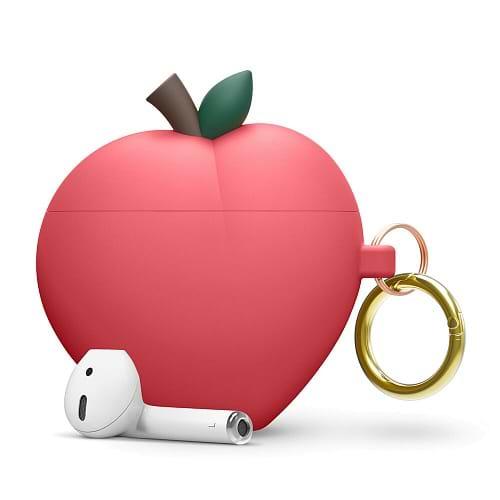 elago - AirPods Peach Case