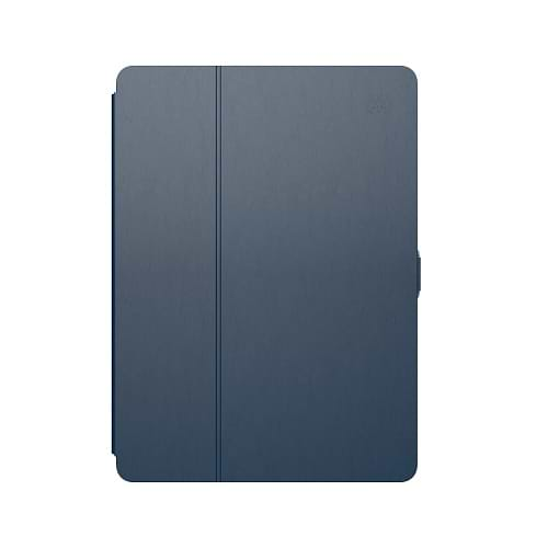 Speck - BalanceFOLIO for iPad (2017) iPad Pro 9.7 iPad Air 2 / MarineBlue/TwilightBlue