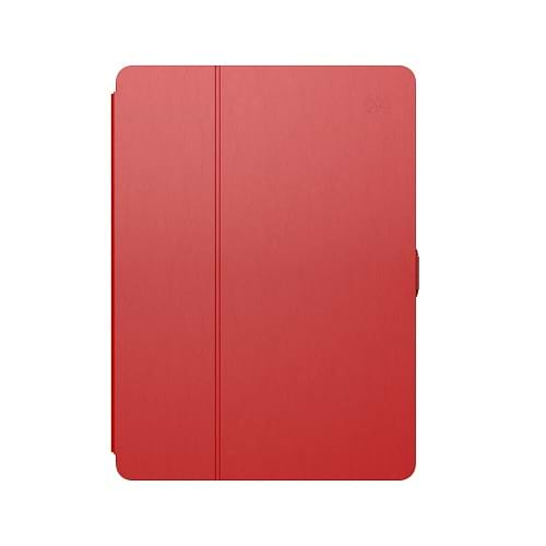 Speck - BalanceFOLIO for iPad (2017) iPad Pro 9.7 iPad Air 2 / Dark Poppy Red
