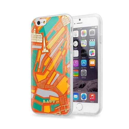 Laut NOMAD Amsterdam iPhone 6/6s Plus
