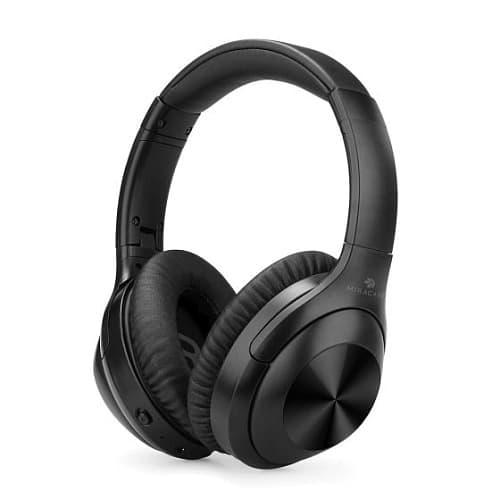 Miracase - ANC Bluetooth 5.0 MANC600 Stereo Headphones
