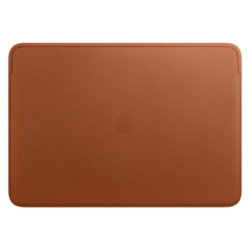 Apple Leather Sleeve for MacBook Pro 16