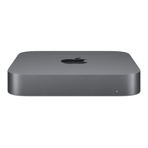Apple - Mac mini/3.6GHz i3/8G Ram/256GB