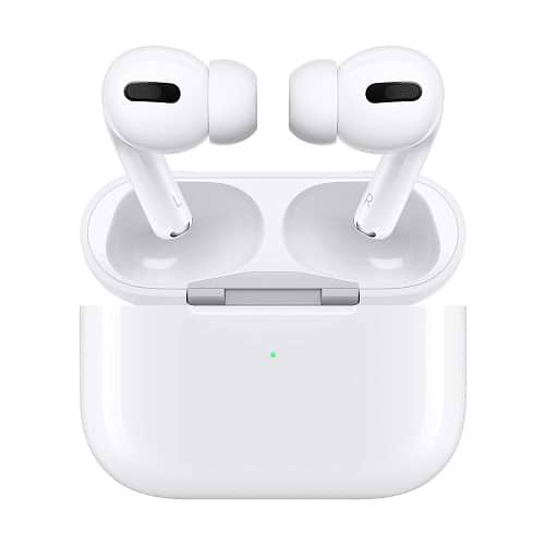 Apple - AirPods Pro / White