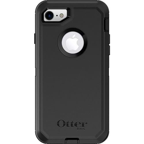 Otterbox - Defender for iPhone 8 / Black