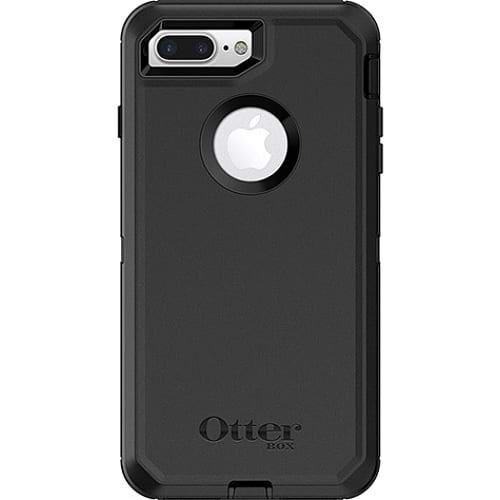 Otterbox - Defender for iPhone 8 Plus / Black