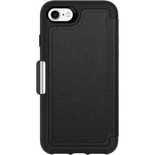 Otterbox - Strada for iPhone 8 / Black