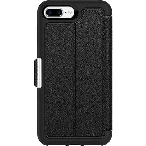 Otterbox - Strada for iPhone 8 Plus / Black