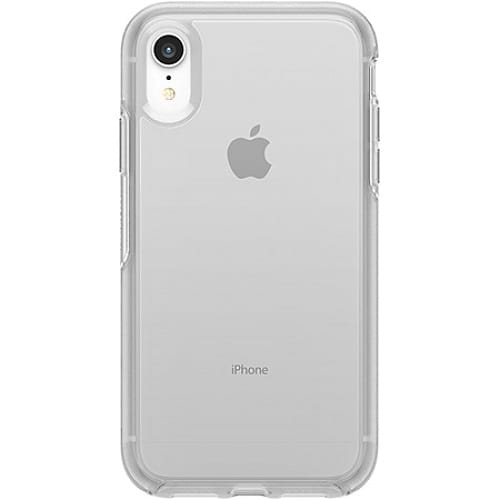 Otterbox - Symmetry for iPhone XR / Clear