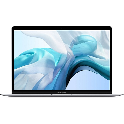 Apple - MacBook Air 13 (2020)/1.1GHz i3/8G Ram/256GB / Silver *מחודש*