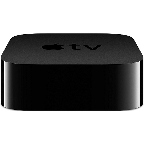Apple TV 4K 32GB / Black *תצוגה*