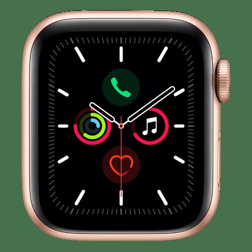 Apple - AppleWatch Series4 GPS 40mm Gold Aluminium (Case Only) *תצוגה*