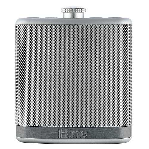 iHome - Kennedy Stereo Speaker