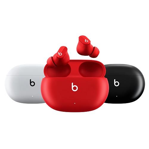 Beats - Studio Buds (True Wireless Noise Cancelling Earphones)