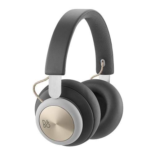 B&O - H4 / Charcoal Grey