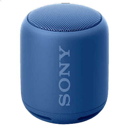 Sony - Extra Bass Portable Bluetooth Speaker SRS-XB10