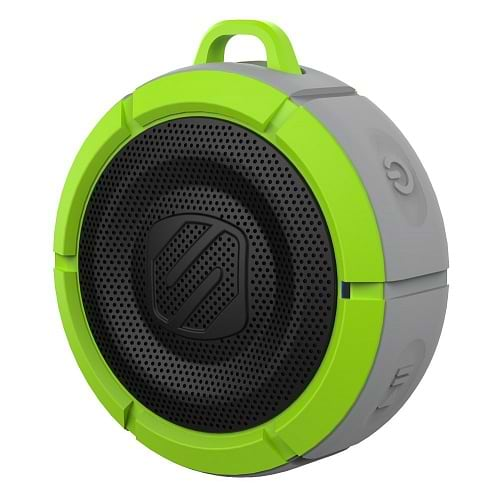 Scosche - Boom Buoy Waterproof Wireless Speaker / Black
