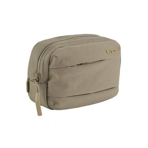 incase - City Pouch / Heater Khaki