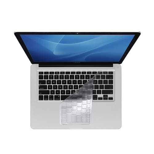 KB Cover - Clear KeyBoard Cover 13-17