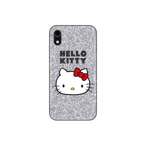 Hello Kitty - Glitter Hello Kitty for iPhone XR