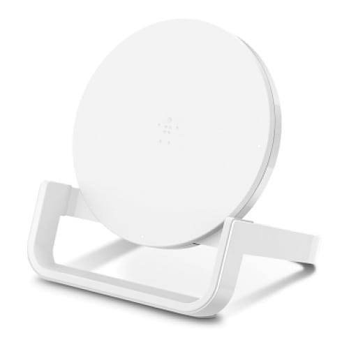 Belkin - 10W BoostUp Wireless Charging Stand