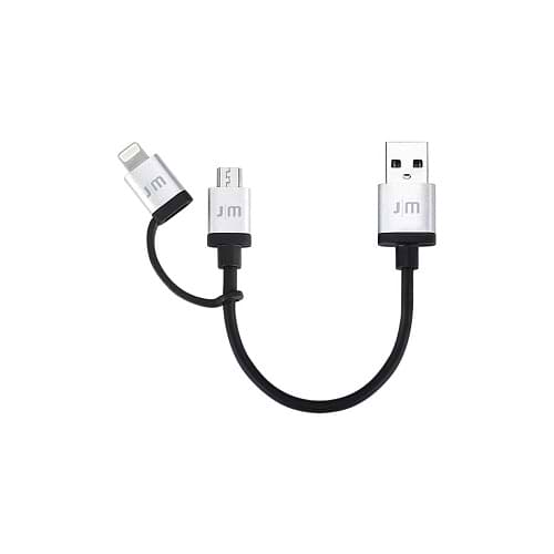 AluCable duo Mini