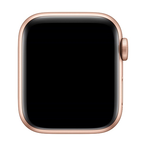 Apple - Apple Watch Series 5 GPS + Cellular / 40mm Gold Aluminium Case Only *תצוגה*