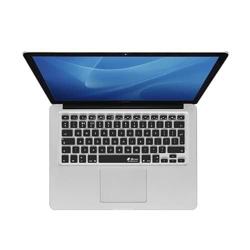 KB Cover - English MacBook 13-17 - ISO,US
