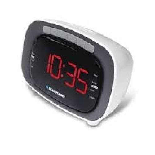 BLAUPUNKT - Radio with Clock Alarm