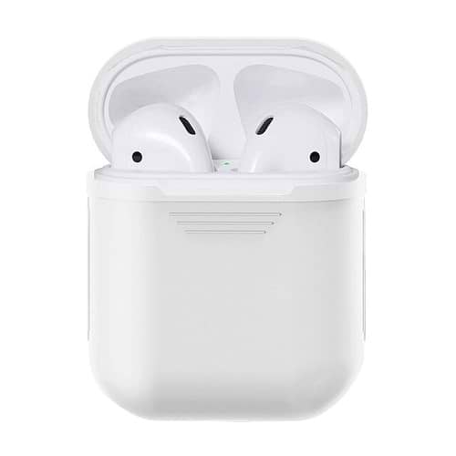 Silicone Soft - AirPods Case
