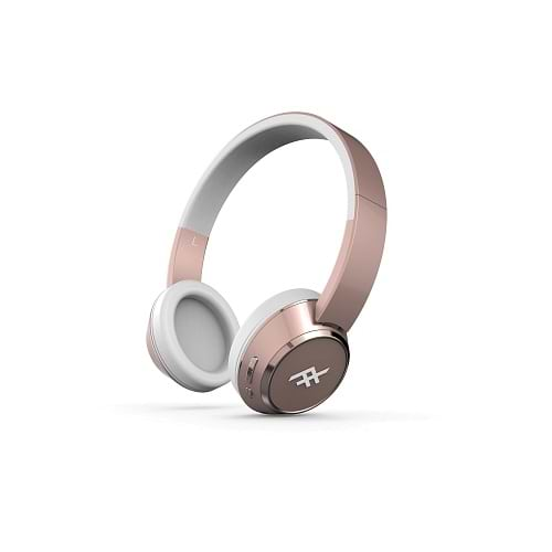 iFrogz - Coda Bluetooth Earphones / Pink