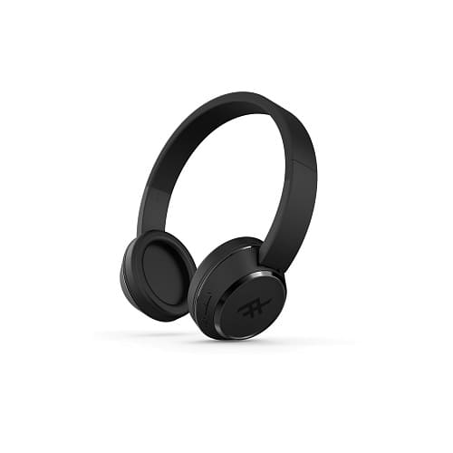 iFrogz - Coda Bluetooth Earphones / Black