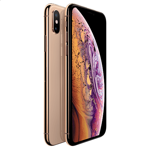 iPhone XS 64GB / Gold *מחודש*