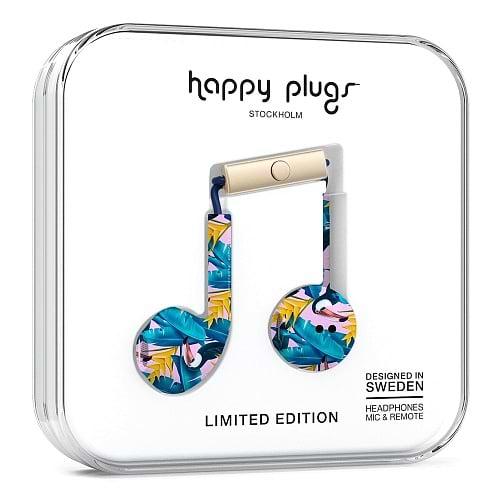 HappyPlugs - Earbud Plus / Toco Loco