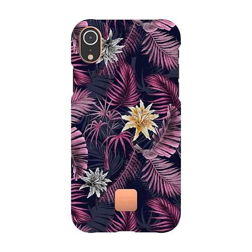 HappyPlugs - Case for iPhone XR / Hawaiian Nights