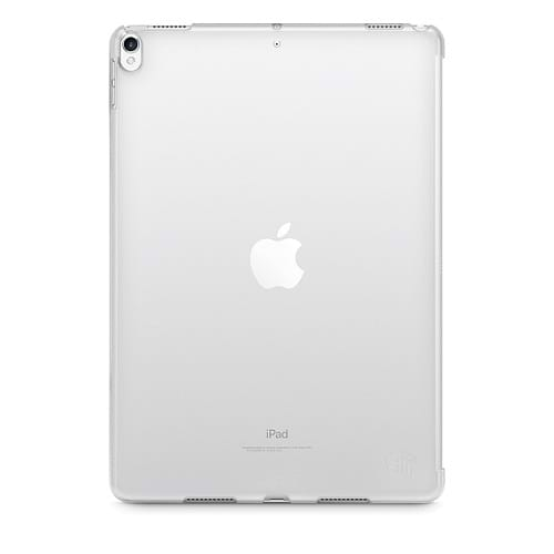 STM - Half Shell for iPad Pro 10.5 (2017) / Clear