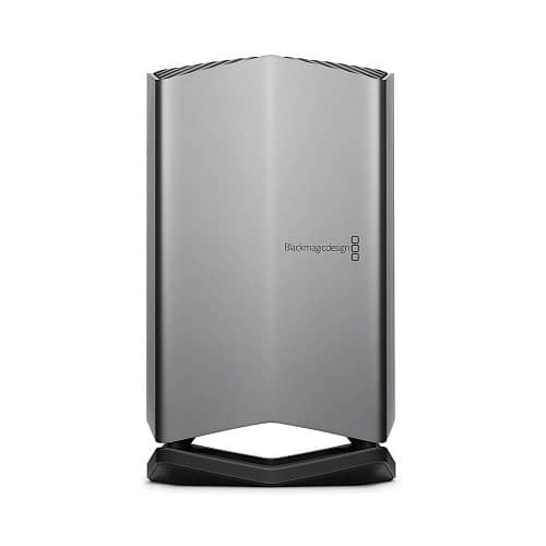 Blackmagic - eGPU / Gray