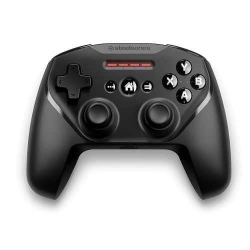 SteelSeries - Nimbus+ Wireless Gaming Controller / Black