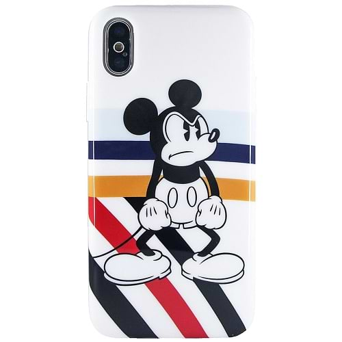 ICE Berg - Angry Mickey Mouse for iPhone XS