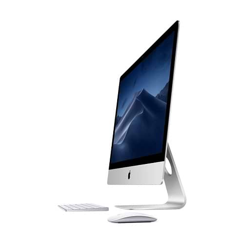 Apple - iMac 27/3.7 i5/8GB Ram/2T Fusion Drive