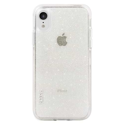 Skech - Matrix Sparkle for iPhone XR / clear