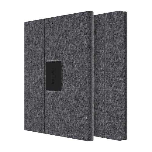 incipio - Carnaby Esquire Series Folio for iPad Pro 12.9 / Gray